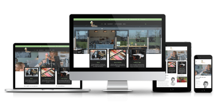 Webdesign Barendrecht
