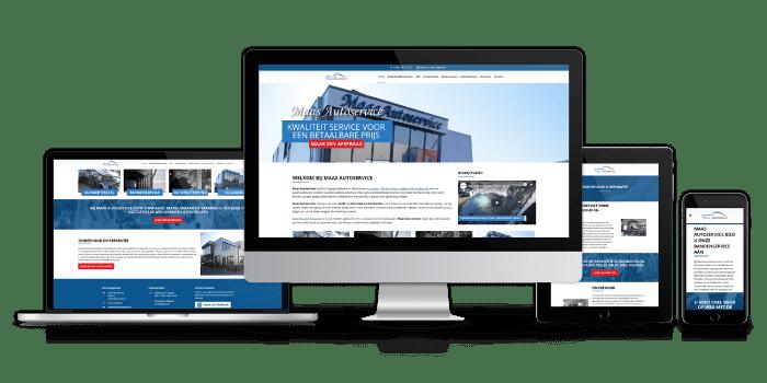 Webdesign Dordrecht