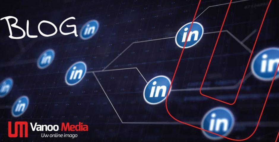 Met een LinkedIn bedrijfsprofiel creëert u nog meer naamsbekendheid!